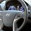 2014 Azera steering