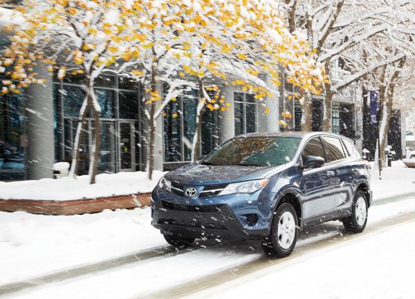 Toyota Motor October sales