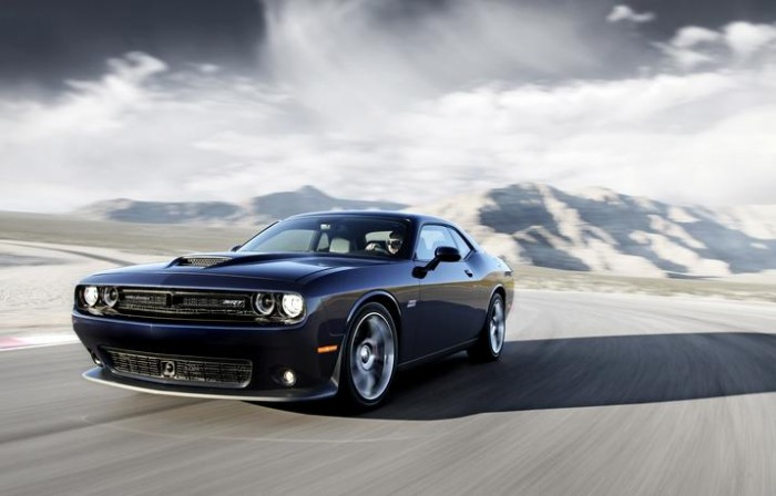 Dealers Must Earn the Right to Sell the Challenger SRT Hellcat