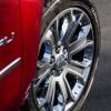 2015 GMC Yukon XL wheel