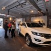 "2015 Lincoln MKC ""Engage Your Senses"" tour 6"