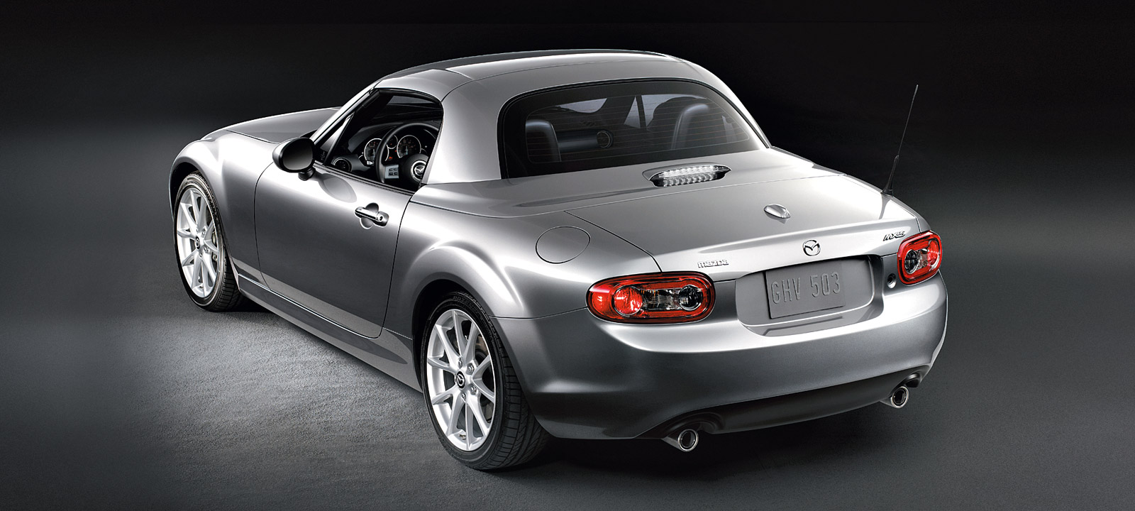 2015 mazda mx 5 miata 13 the news wheel. Black Bedroom Furniture Sets. Home Design Ideas