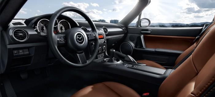 2015 Mazda MX-5 Miata (5)