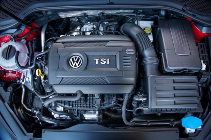 2015 Volkswagen Golf TSI