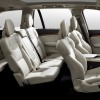inside the 2015 Volvo XC90