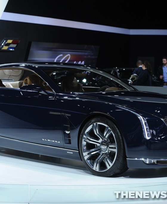 New 2016 Cadillac: Four New Cadillac Models Coming In 2015