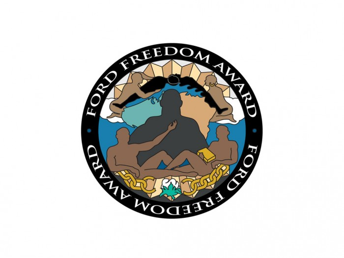 Ford Freedom Award