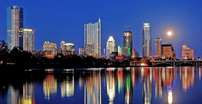 Getting Around Austin Transportation
