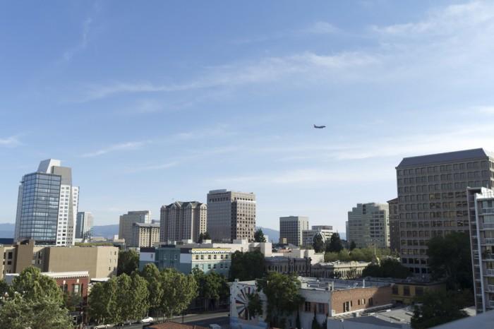 Getting Around San Jose