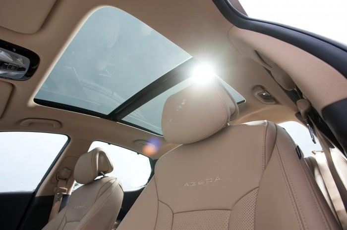 Hyundai 2014 Azera