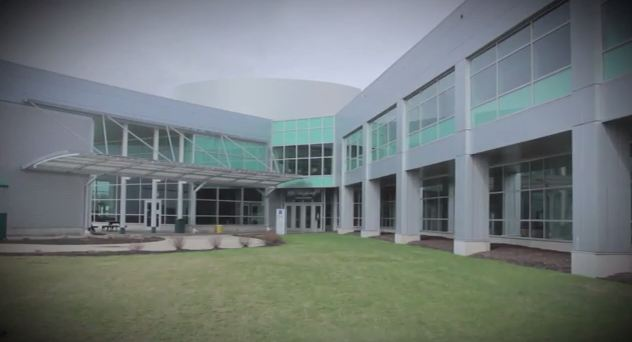 Better Plants Challenge - GM's Lansing Delta Township plant