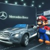 Mario Mercedes 2