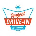 Honda Project Drive-In