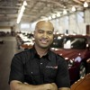 Ralph Gilles - Chrysler Group Leadership Changes