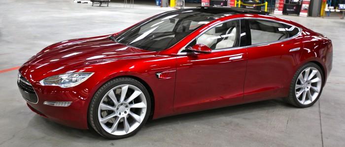 Missouri HB 1124 Tesla