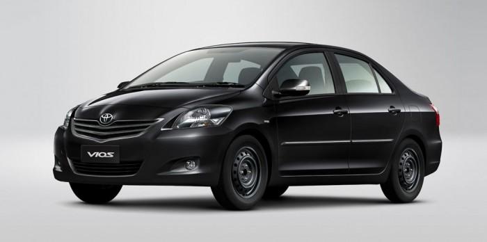 Toyota's Filipino Sales