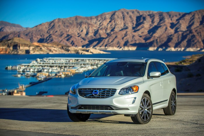 Volvo Cars August Sales