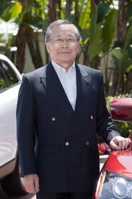 Takashi Yamanouchi