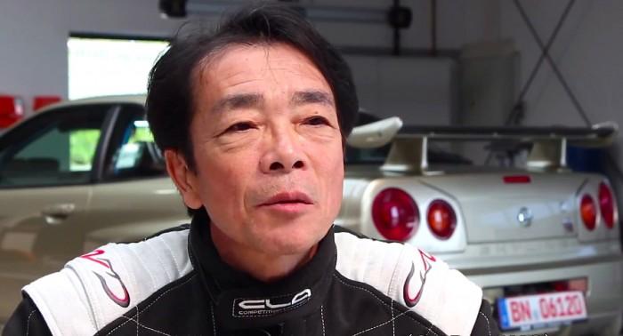 Hiroyoshi Kato