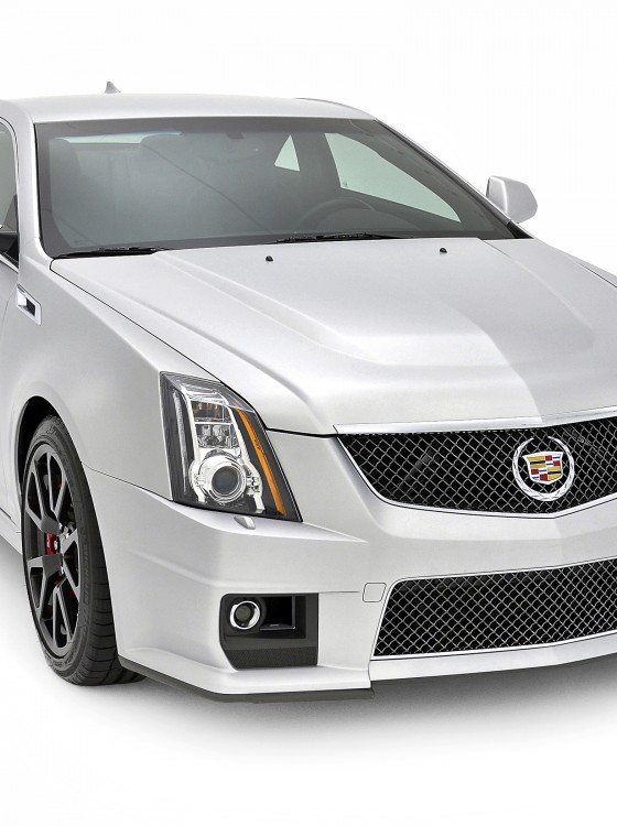 2013 Cadillac Cts V Coupe Overview The News Wheel