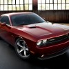 Chrysler Group 2014 Initial Quality Study Winners | 2014 Dodge Challenger