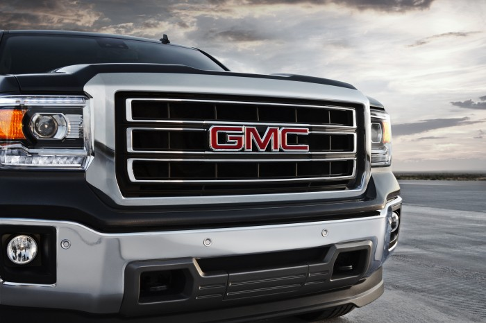 GMC Highest Satisfaction Popular Brand | 2014 GMC Sierra SLT Crew Cab