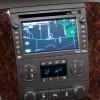 2014 GMC Yukon navigation