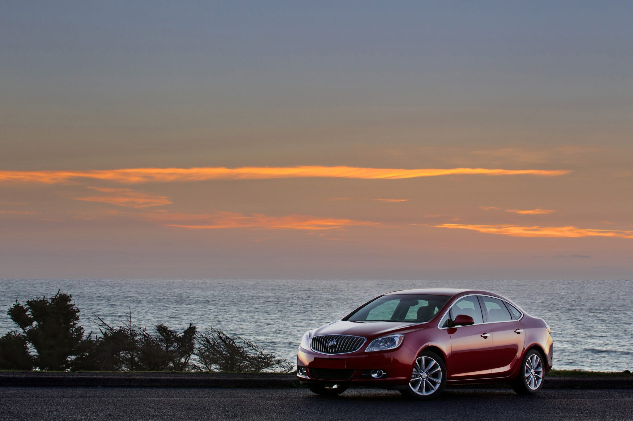 2015 buick verano is priced lower than 2014 model the news wheel. Black Bedroom Furniture Sets. Home Design Ideas