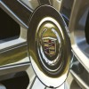 2015 Cadillac Escalade Wheel
