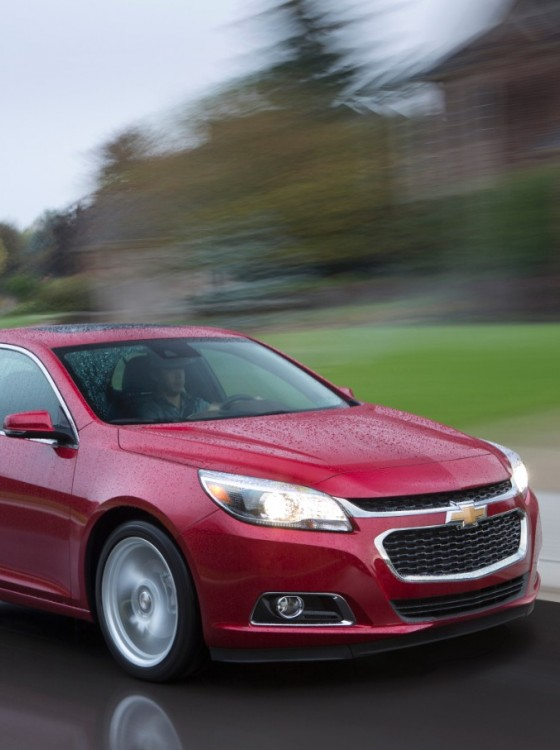2015 chevy malibu overview the news wheel. Black Bedroom Furniture Sets. Home Design Ideas