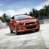200-Mile Range Sonic EV