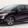 2015 Honda Fit configurator
