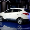 First Hyundai Tucson Fuel Cell