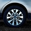 2015 Outback Wheel