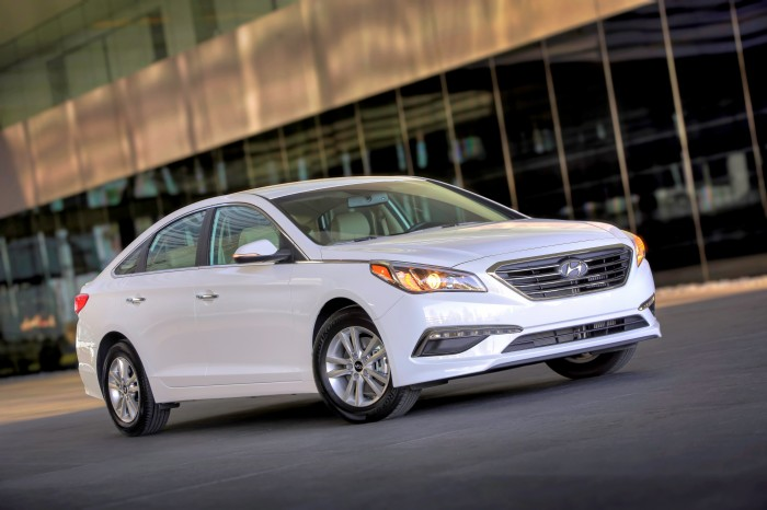 2015 Sonata Eco  Hyundai Smarter Website