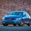 2015 Volvo V60 Overview (2)
