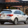 Acura MDX is Back for 2015