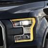 2015 Ford F-150 LED Headlight