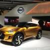 Nissan presenta su concepto EXTREM, un auto rudo en las calles