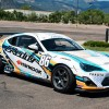 GReddy Racing FR-S