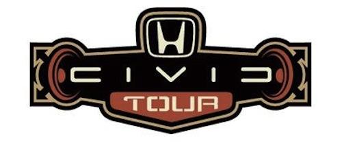 2014 Honda Civic Tour