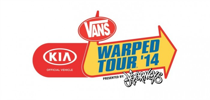 Kia is the Official Vehicle of the Vans Warped Tour for the seventh straight year.