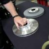Lightweight Concept Rotor