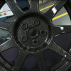Lightweight Concept Wheel
