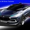 Mitsubishi Concept XR-PHEV Evolution Gran Turismo 11