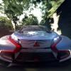 Mitsubishi Concept XR-PHEV Evolution Gran Turismo 18