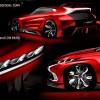 Mitsubishi Concept XR-PHEV Evolution Gran Turismo 5