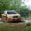Nissan Delays New Frontier