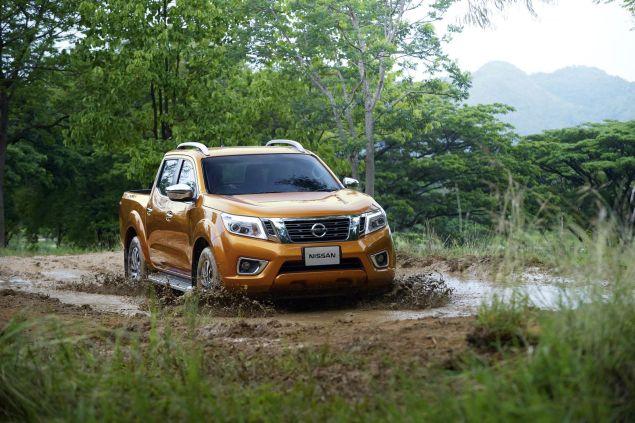 Nissan Delays New Frontier