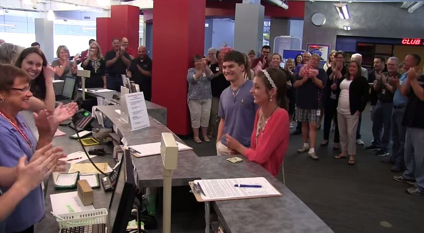 National Corvette Museum Welcomes 3 Millionth Visitor